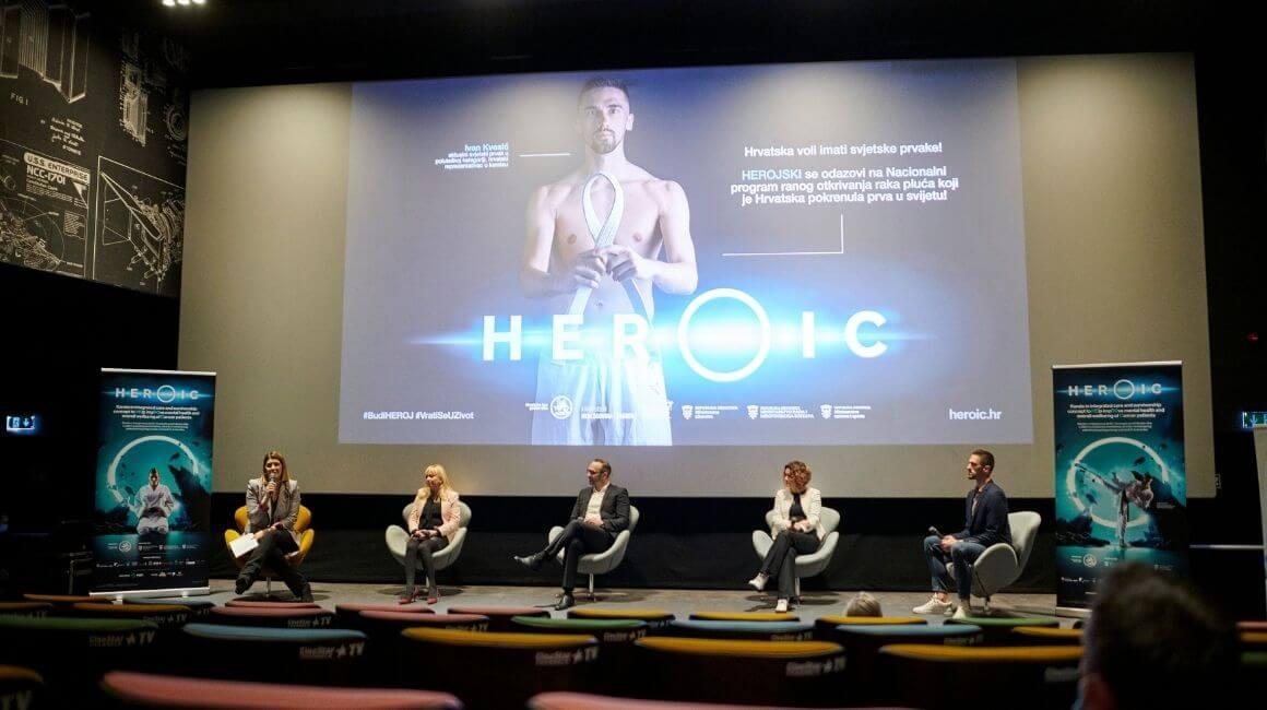 HEROIC konferencija
