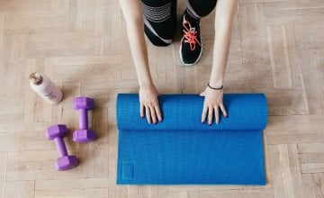 Hervis - oprema za fitness