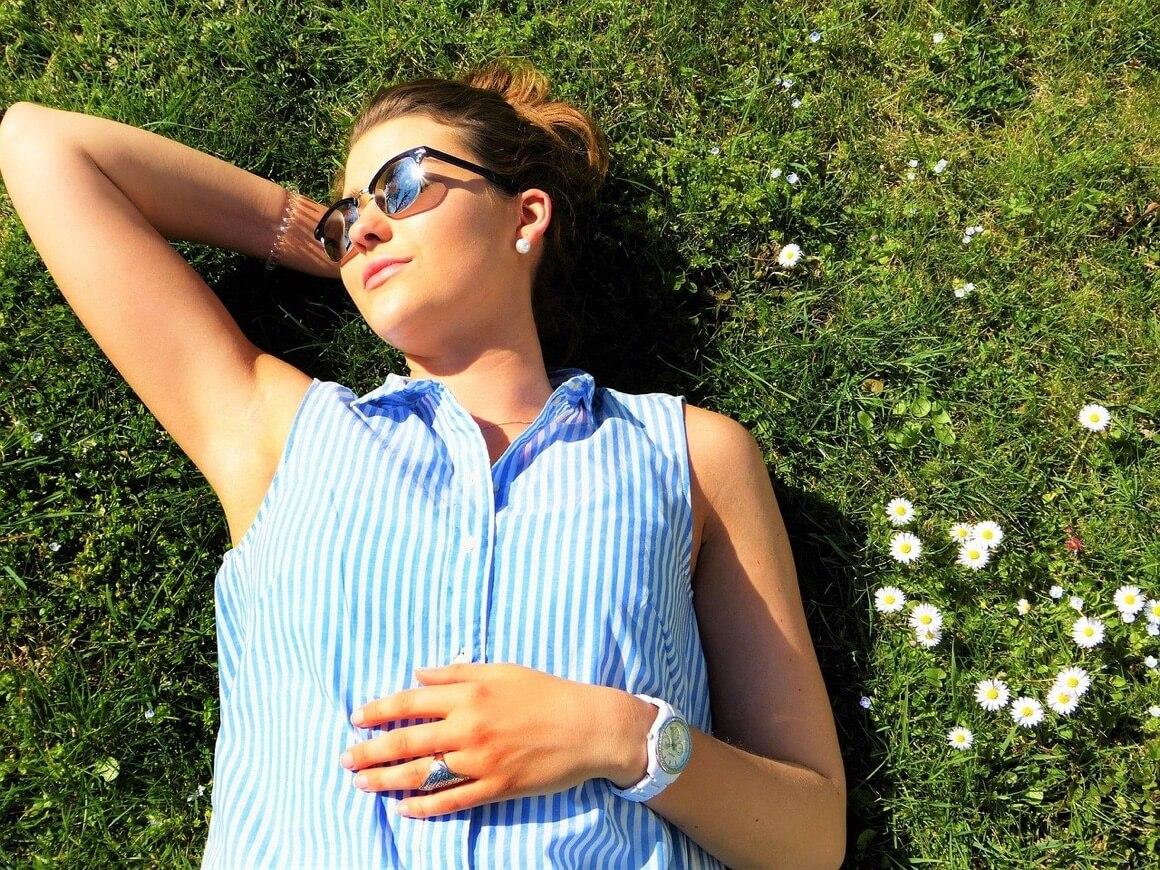 Sunčanje - vitamin D