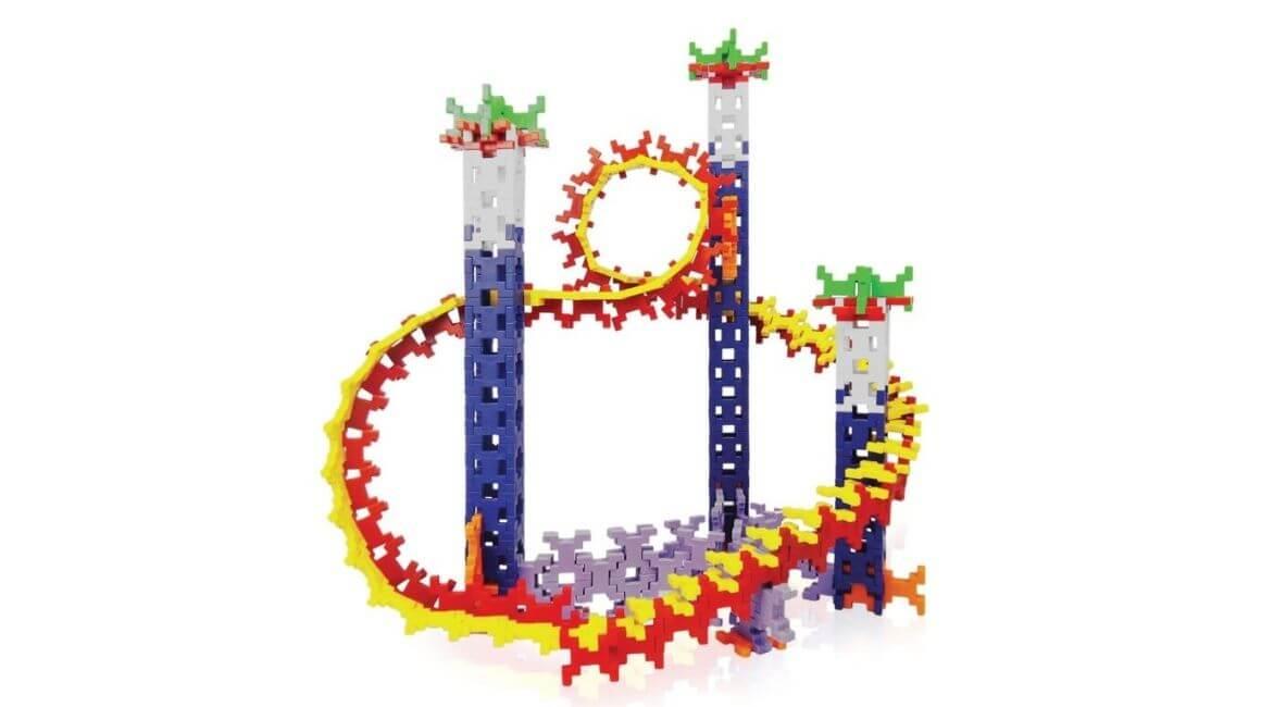 Rollercoaster Incastro