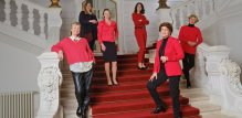 Dan crvenih haljina - organizatorice