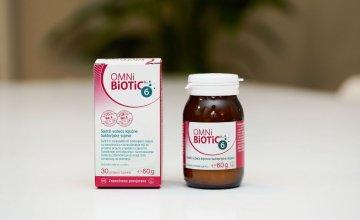 OMNi-BiOTiC® - probiotički pripravak