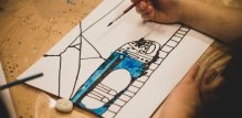 Slikanje tramvaja