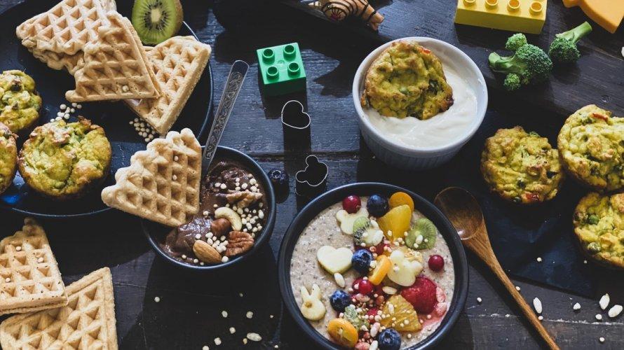 Zdravi doručak za djecu