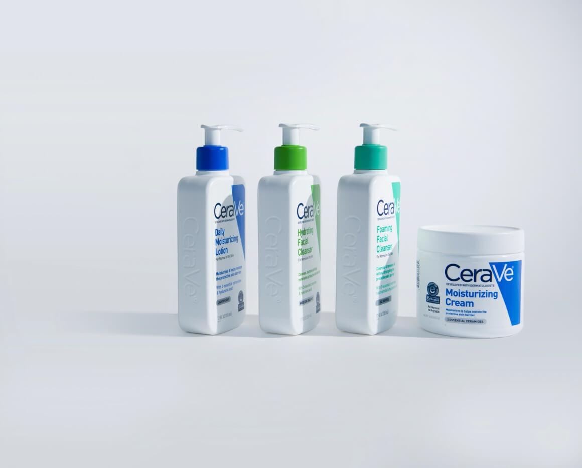 CeraVe proizvodi