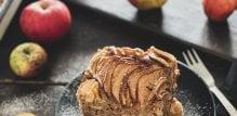 Fenomenalan kolač od jabuka