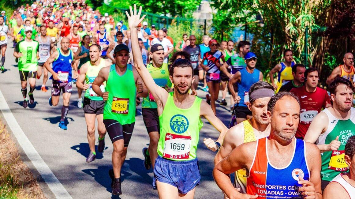 Hervis trčanje 1