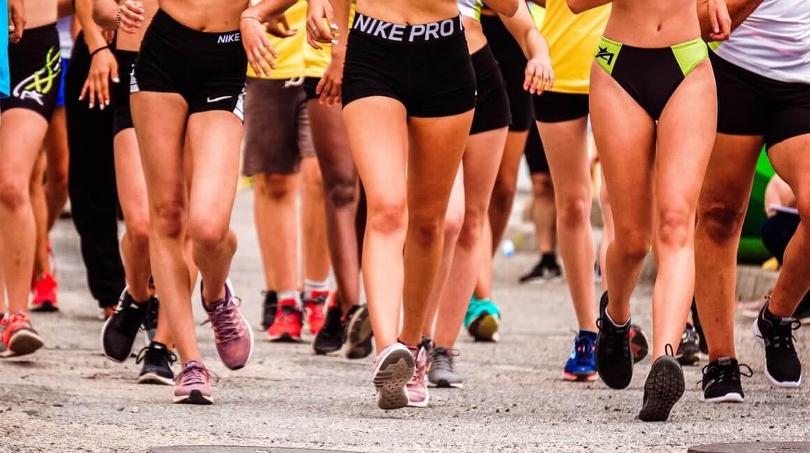 Hervis - trčanje PR
