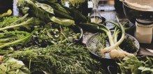 Zeleno lisnato povrće