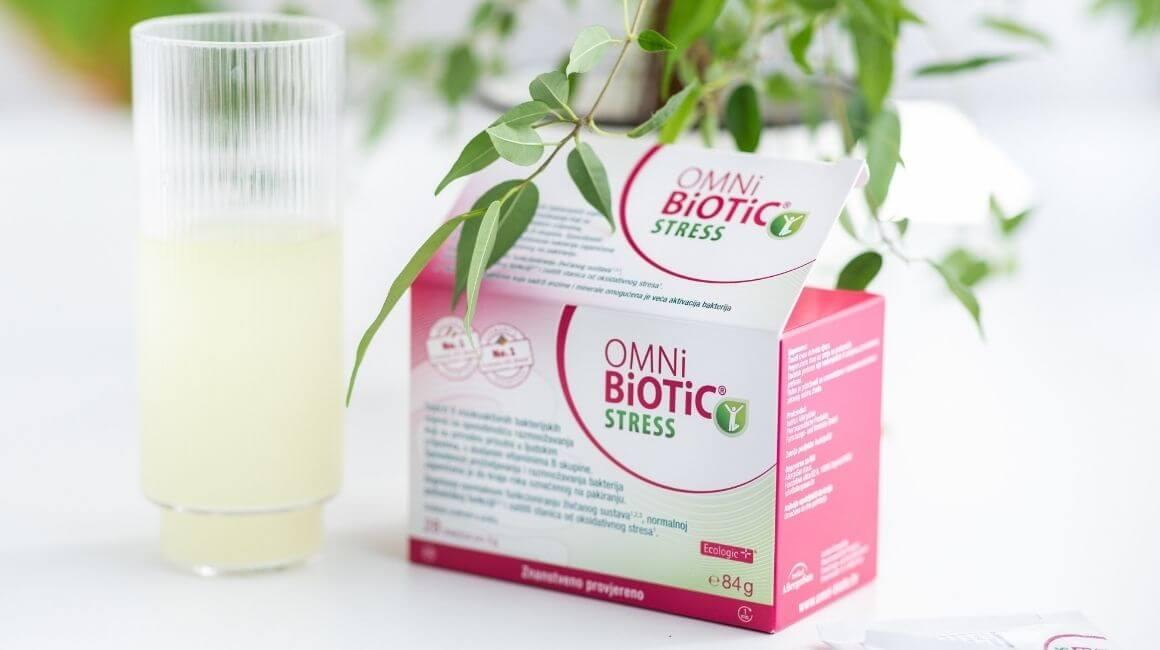 OMNi-BiOTiC® STRESS