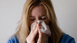 Alergija na pelud