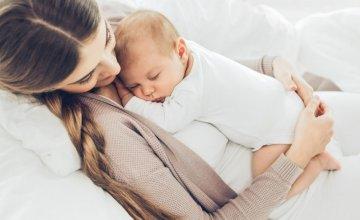 Dobre bakterije za mamu i dijete