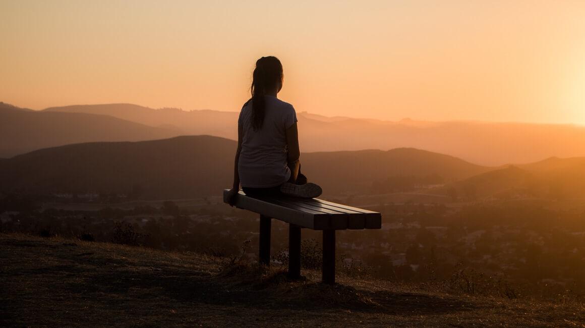 Mindfulness meditacija