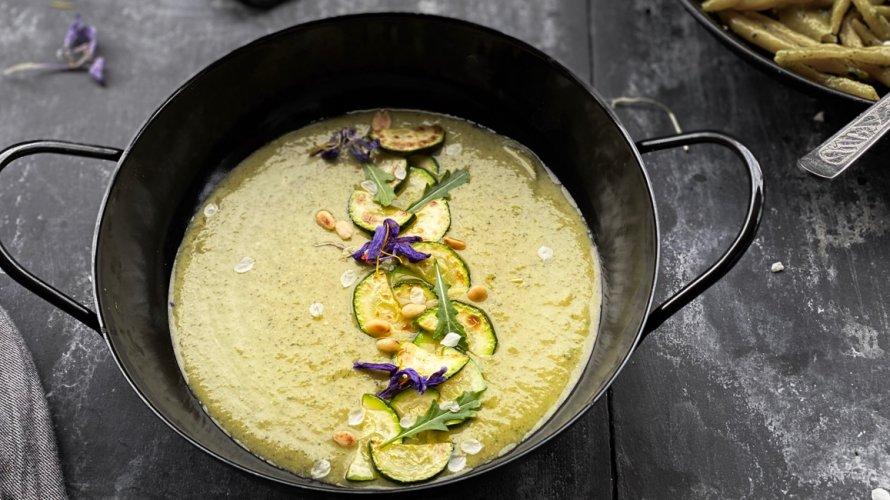 Umak od tikvica za tjesteninu njoke ili rižu