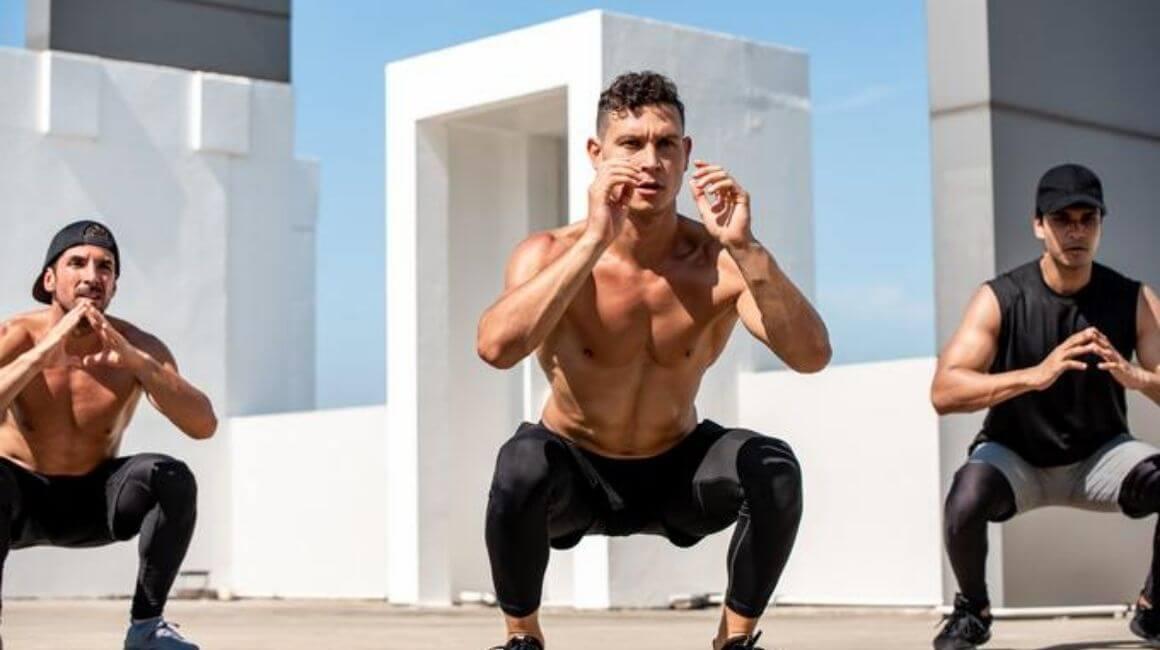 Vježbe za podizanje testosterona