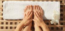 Gljivične infekcije na nogama