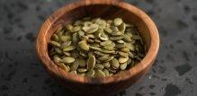 Sjemenke bundeve za povišenje testosterona