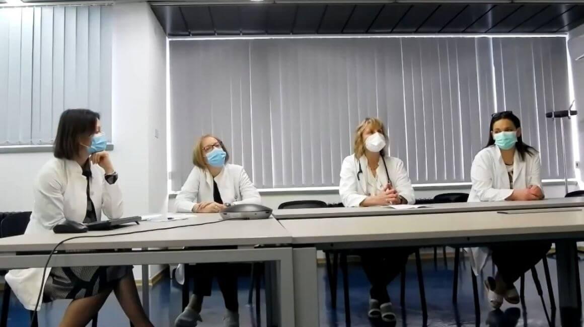 Svjetski dan astme - Toraks