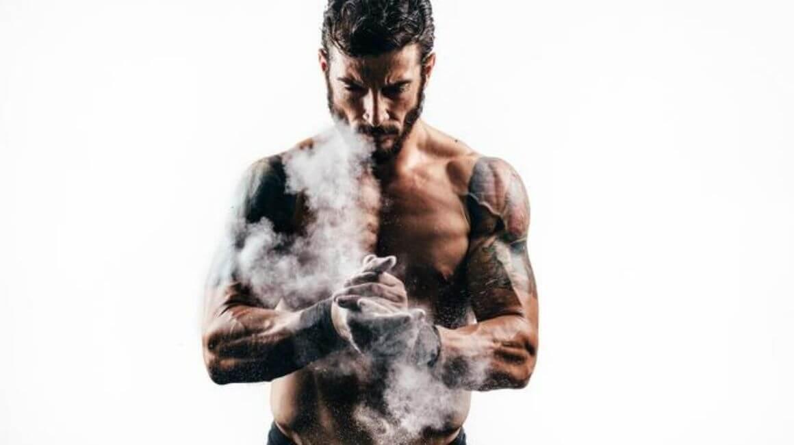 Testosteron za vrhunsku formu