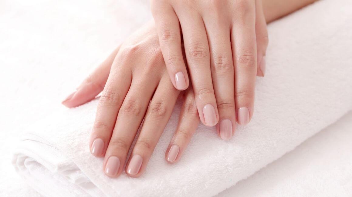 Utjecaj stresa na nokte