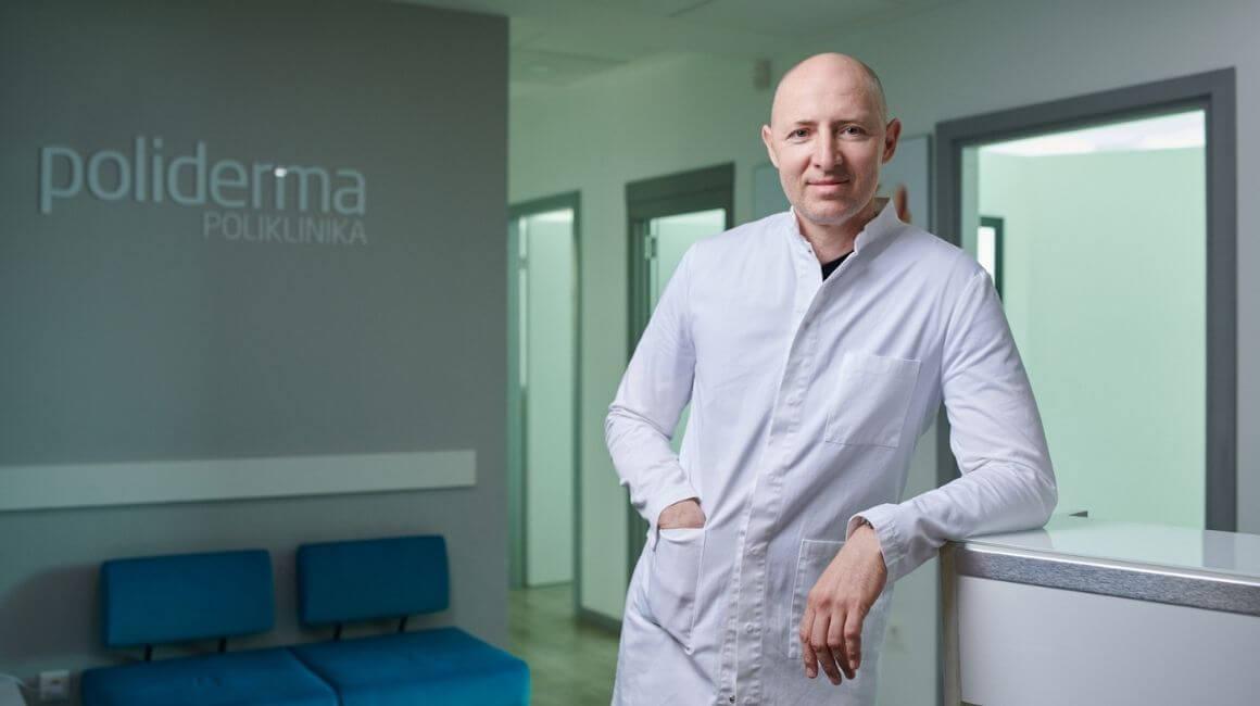 Dr. Kaliterna o atopijskom dermatitisu