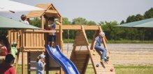 Gruntek - dječji park