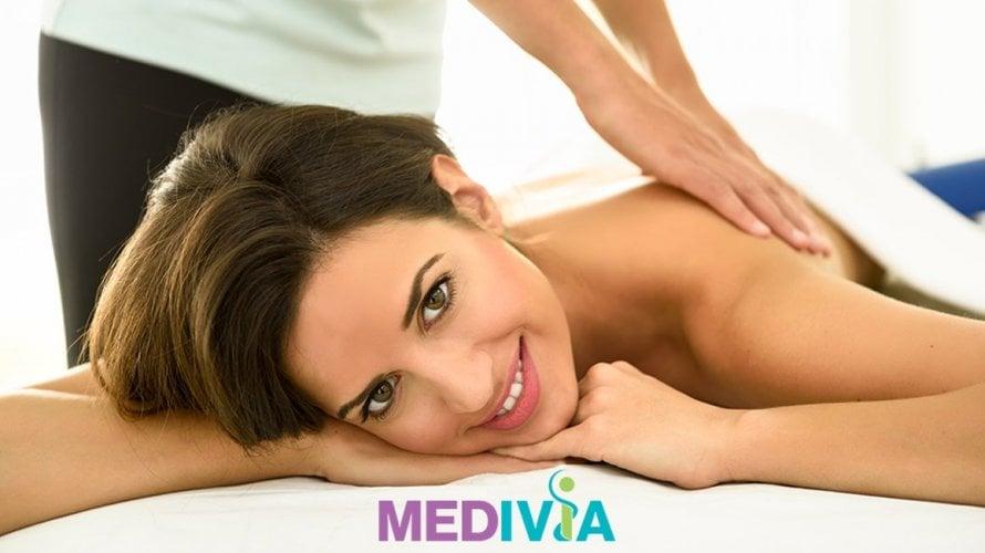 Medivia - miofascijalna terapija - glavna