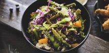 Salata od šparoga
