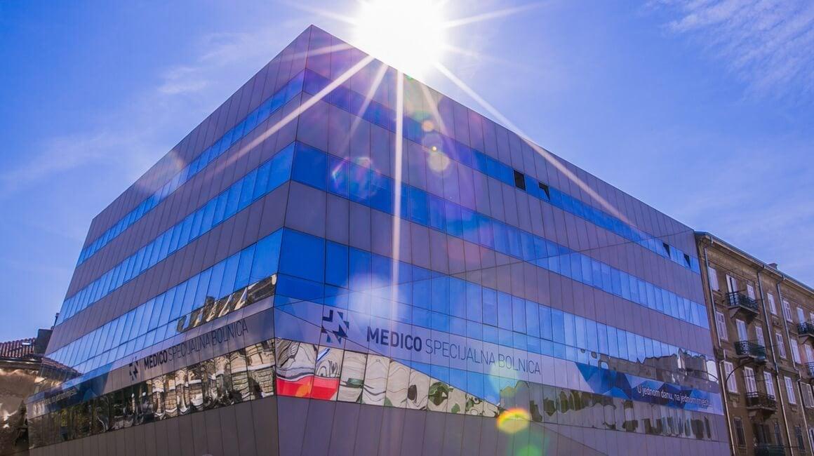 Bolnica Medico