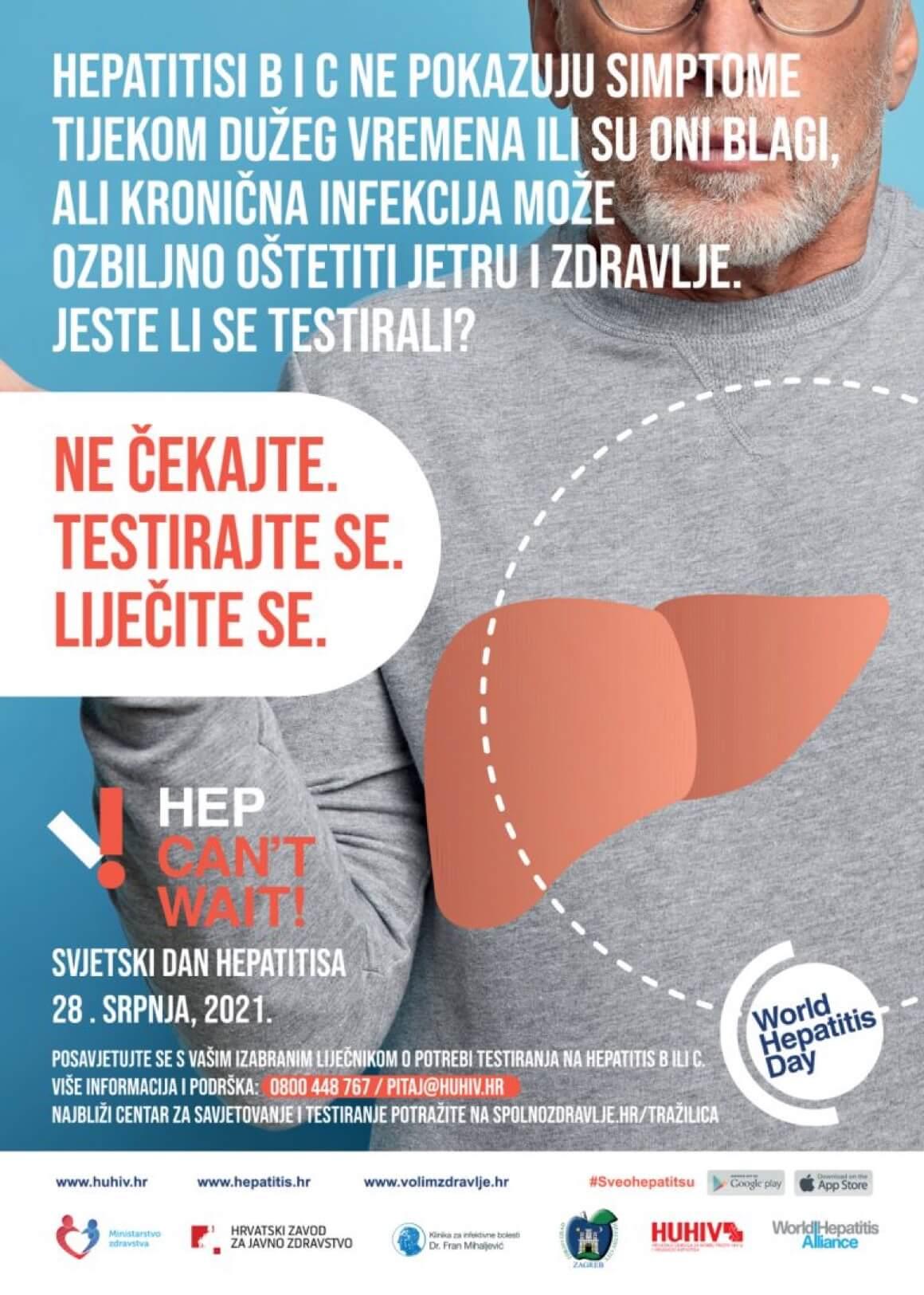 Hepatitis kampanja