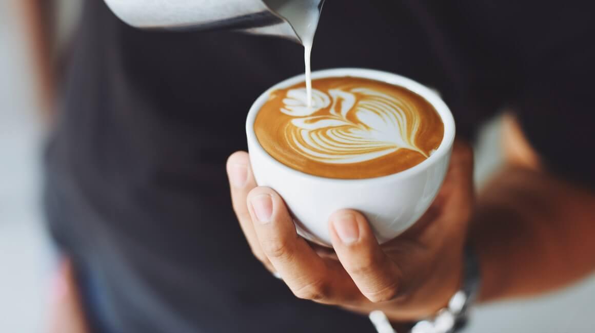Konzumacija kave