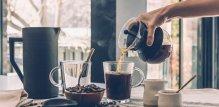 Konzumiranje kave