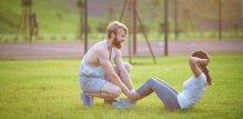 Tjelesna aktivnost pomlađuje