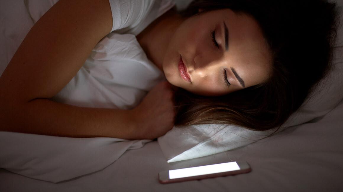 Spavanje-i-budnost