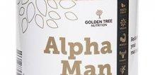 Alpha Man Booster