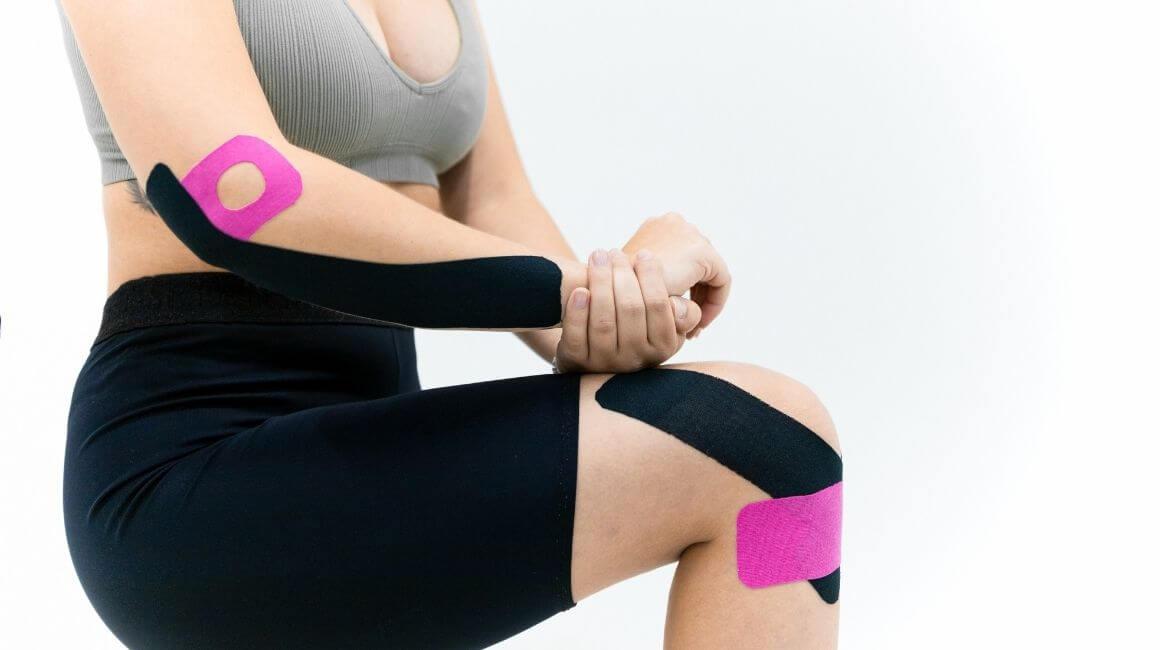 7 najčešćih ozljeda u fitnessu